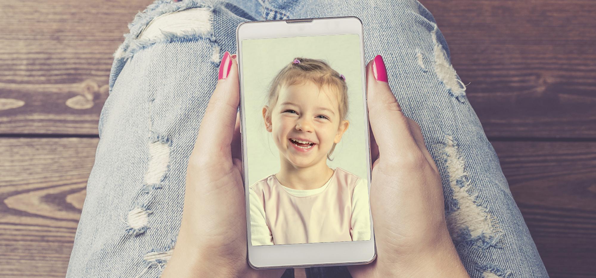 Digital pakke barnehage
